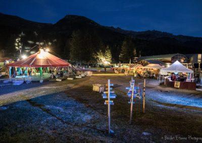 benevoles alpin dub festival 2019